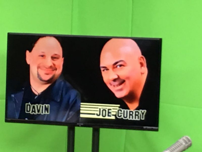 ANTHONY CUMIA SHOW COMPOUND MEDIA