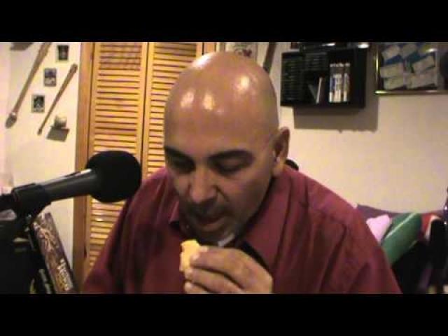Fat Horse Challenge – Joe eats Velveeta