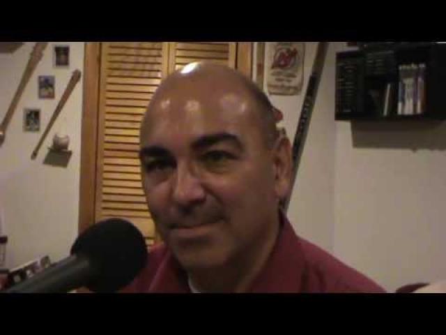 Fat horse challenge – Joe eats wasabi
