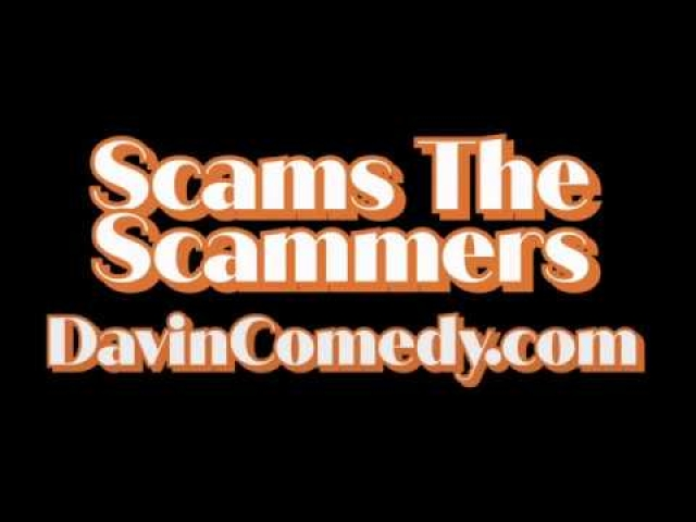 Davin's Den Scams the Scammers Hanh Pt 4