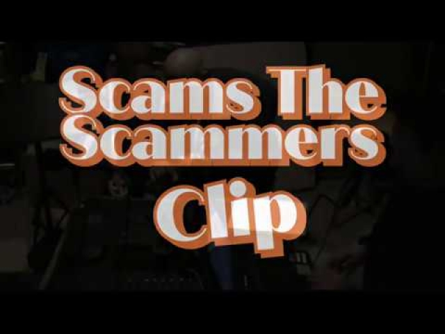 DAVIN'S DEN SCAMS THE SCAMMERS HANH PT 5