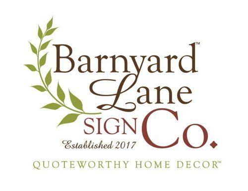 Barnyard Lane